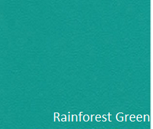 above ground pool liner rainforest green
