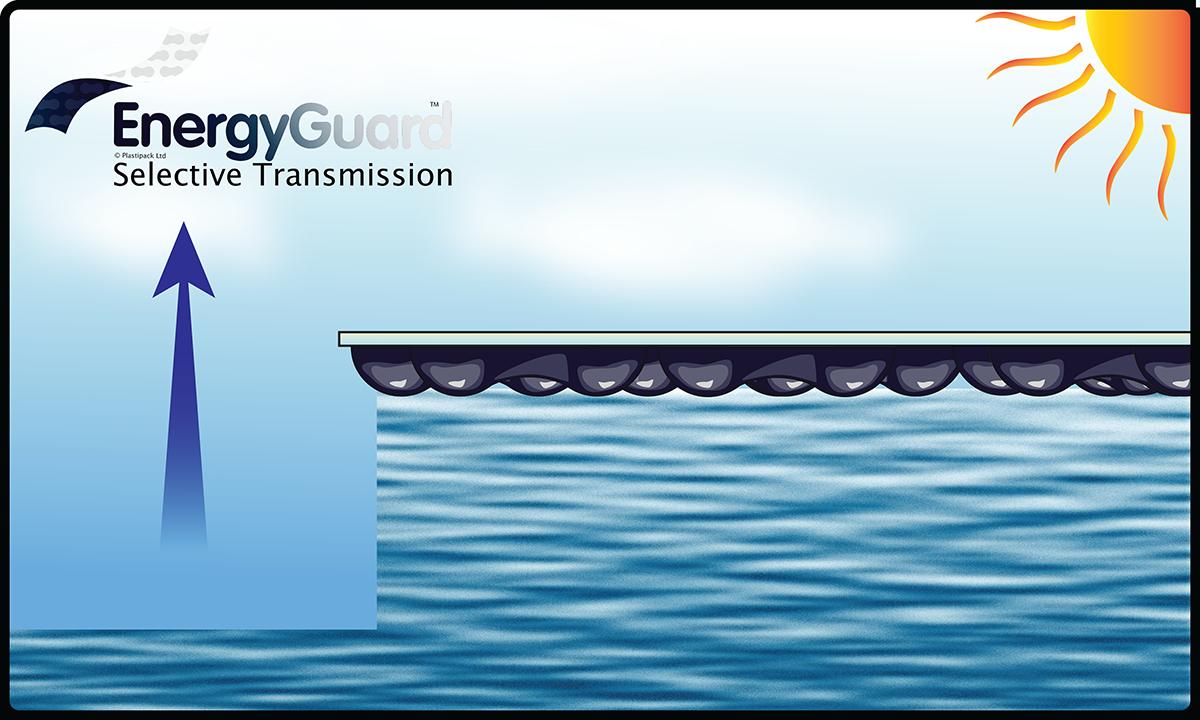 EnergyGuard evaporation landscape w logo