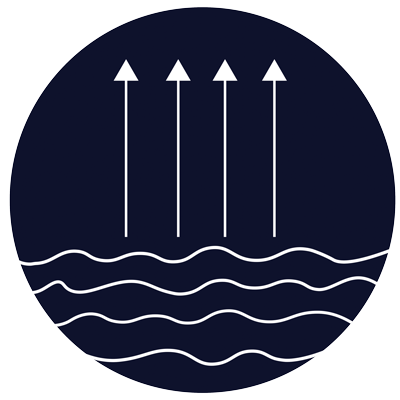 evaporation icon energyguard