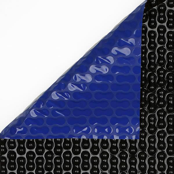 opaque blue black